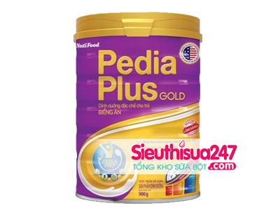 pedia-plus-gold