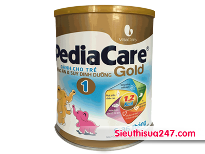 PediaCare Gold 1 900g