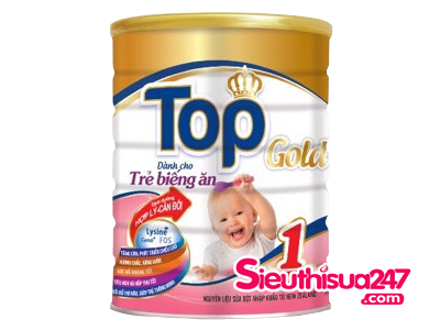 Top Gold 1 900g