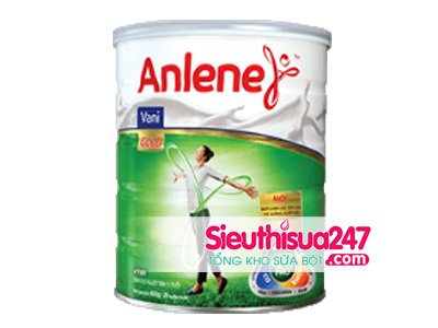 Anlene Gold Movepro hộp thiếc 400g